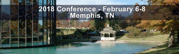 2018 Annual TPSA Conference
