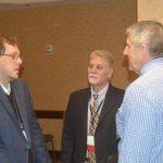 Dave Scott-Office of Indiana State Chemist, Rick Keigwin - EPA, Scott Birchfield - Syngneta