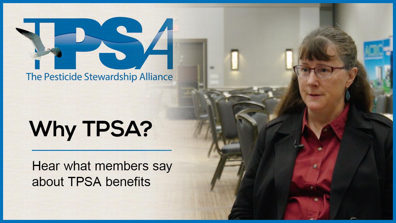 Member Benefits – TPSA